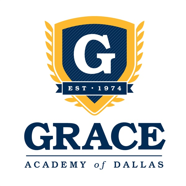 Grace Academy of Dallas Logo