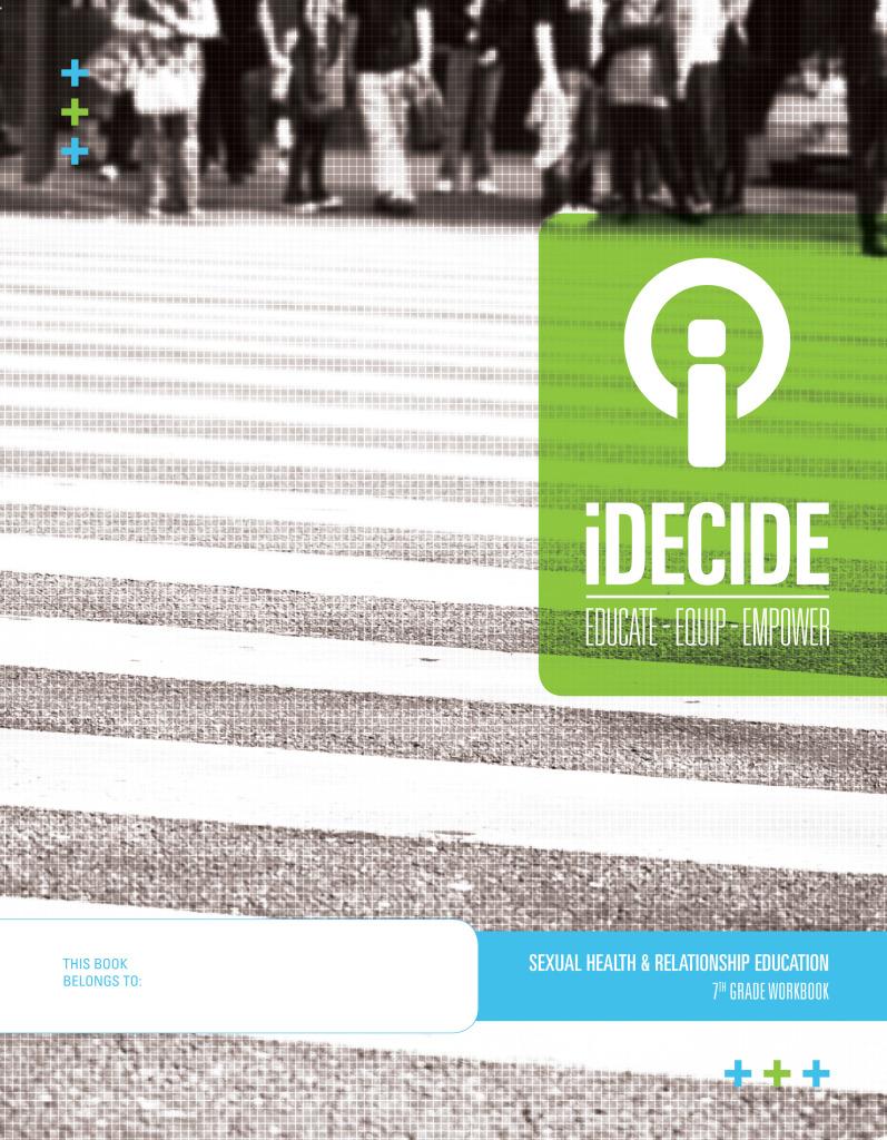 iDecide Workbook