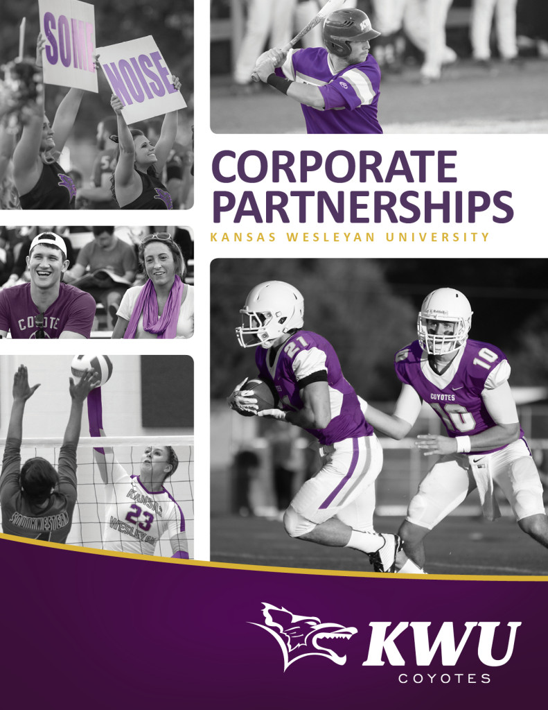 KWU Athletics Brochure