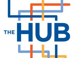 Volunteer Hub Logo