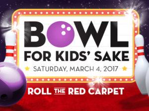 Bowl for Kids' Sake Theme