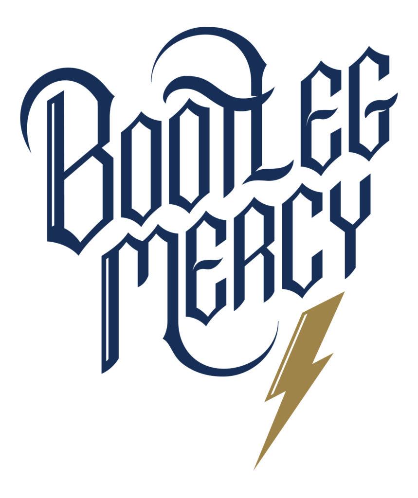 Bootleg Mercy Logo