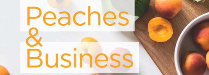 Peaches & Business
