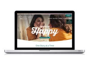 Central Kansas Mental Health Center Website